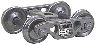 """product image for HO Barber S-2 70Ton Truck, 33"""" Smooth Wheels (1pr)"""