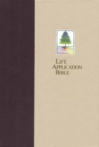 The 3 best life application bible niv 1991 for 2020