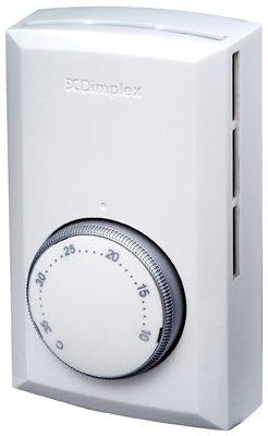 DBL Pole Thermostat Kit