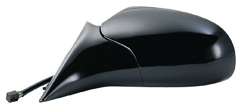 Fit System 62508G Buick/Cadillac/Chevrolet Driver Side Replacement OE Style Heated Power Folding Mirror