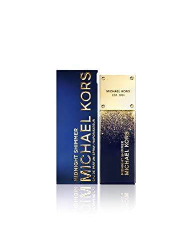 Michael Kors Midnight Shimmer Eau de Parfum Spray for Women, 1.7 Ounce