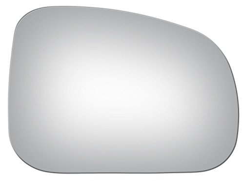 Burco 3777 Convex Passenger Side Replacement Mirror Glass for 2004-2005 PONTIAC GRAND PRIX
