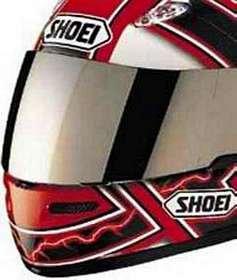 0da82136 Shoei Shields SHOEI CX-1 CX1 fits SYNCROTEC, Z-II, RF-900, 800 SPECTRA  SHIELD MIRROR, Helmet Visors - Amazon Canada