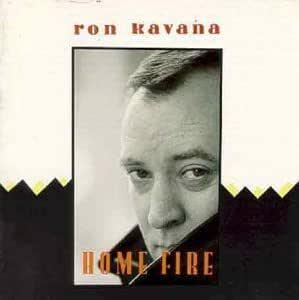 Home Fire by Ron Kavana: Ron Kavana: Amazon.es: Música