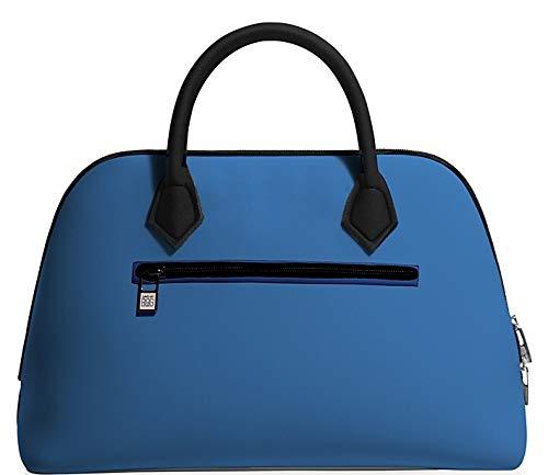 Borsa poliestere 360x260x160 donna Nottingham in My mm Save Bag da blu Aw1qYBxZE