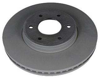 ACDelco 177-0998 GM Original Equipment Front Disc Brake Rotor by ACDelco