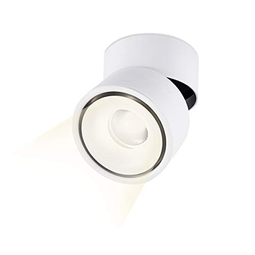 Surface Mount Led Light Heads in US - 6