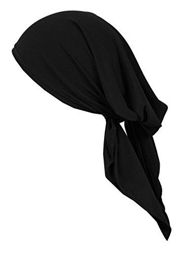 Love Lakeside Pre tied Headscarf Bandana