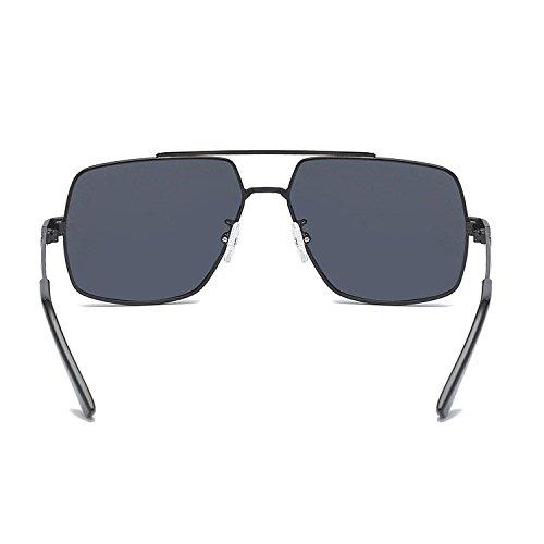 Aoligei Lunettes de soleil polarisées grenouille bicolore placage lunettes de soleil Oakley sfWiULaC1o