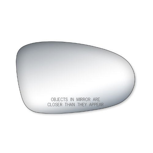 03 nissan altima side mirror - 3