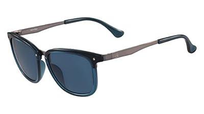 Sunglasses CK1213S 438 BLUE