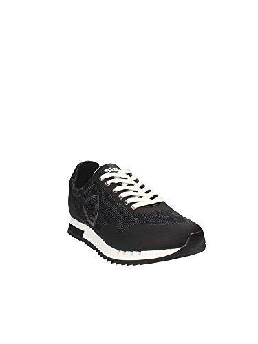 BLAUER SHOES 8SDETROIT01/KNI Sneakers Uomo nero