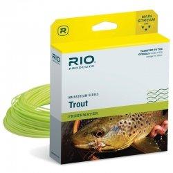 RIO BRANDS Mainstream Trout Wf6f Lmn Grn