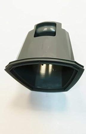 Taurus Soporte DE DEPOSITO para Filtro HEPA Unlimited 25,6: Amazon ...