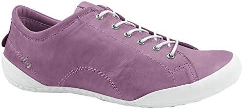 Andrea Conti Damen Schnürer 0340559 Leder Halbschuhe Sneaker | eBay