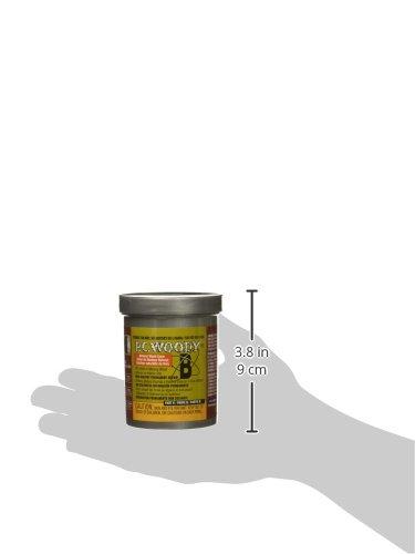 Protective Coatings 18434 12 oz. PC-Woody Epoxy Paste by Protective Coatings (Image #2)
