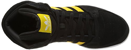 Scarpe Sportive super Uomo Pro Yellow White F15 Black ftwr Play Adidas Core 2 X8qtTInw