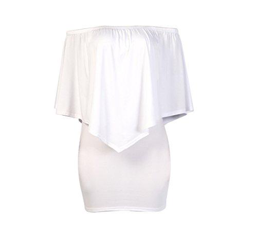 2018 Vestidos red de En Verano Palabra CXSM Ropa Mujer 8Y5nZEESq