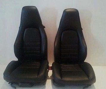 Amazon com: PORSCHE 911 SPORT SEAT SEAT COVER KIT: Automotive