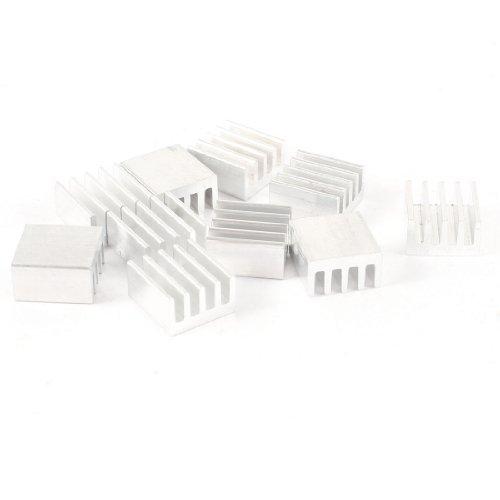 water-wood-10-pcs-9mm-x-9mm-x-5mm-aluminum-heatsink-for-power-transistor-fet