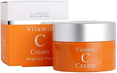 LANSLEY Beauty Buffet Vitamin C Cream Bright and White 30ml by Poj Shop