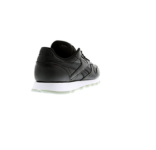 Reebok, Sneaker donna nero Black