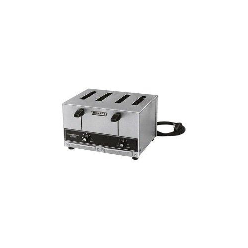 Hobart ET27-5 Four Slice Pop-up Toaster