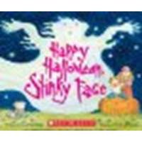Happy Halloween, Stinky Face by Mccourt, Lisa [Cartwheel Books, 2011] Board book [Board