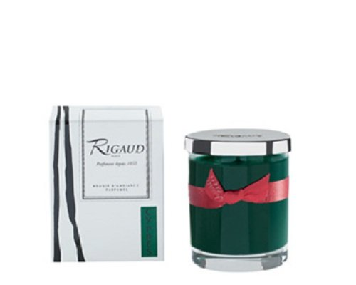 Rigaud Paris, Cypres (Cypress) Small Candle