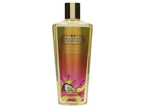 Victoria's Secret Coconut Passion Women's 8.4-ounce Body Wash