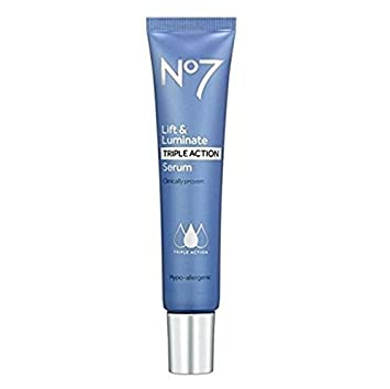 Image result for no 7 lift and luminate serum