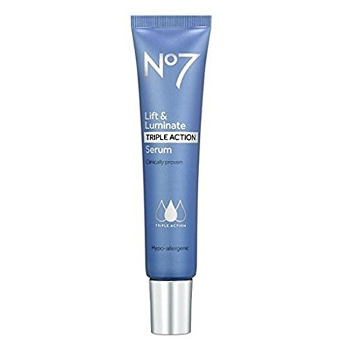 No 7 Face Cream