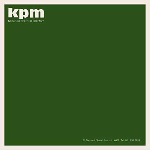 Kpm 1000 Series: A Distinctive Approach (Distinctive Series)