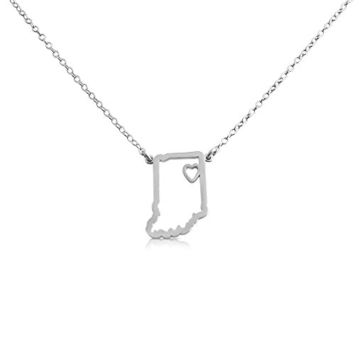 925-sterling-silver-small-indiana-home-is-where-the-heart-is-home-state-necklace-16-inches