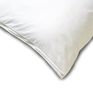 Allersoft Square Cotton Dust Mite and Allergy Control Pillow Protector, 26 by 26-Inch (B00CXQ5C7K) | Amazon price tracker / tracking, Amazon price history charts, Amazon price watches, Amazon price drop alerts