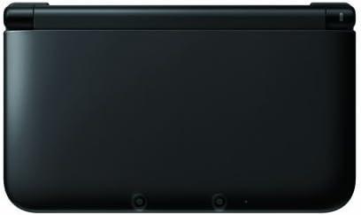 Amazon.com: Nintendo 3DS XL Handheld System - Black/Black ...