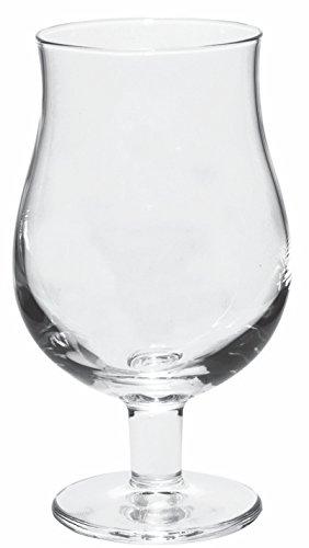 Taça Cerveja Escura Crisal Transparente