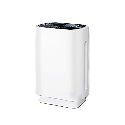 RZJ-Home appliance Intelligent Air Purifier Multi-Layer Second-Hand Smoke Formaldehyde PM2.5 High-Power Air Purifier Air Quality -