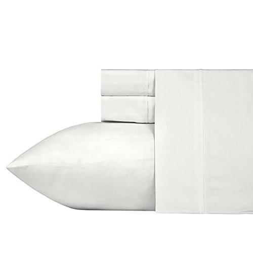 100 cotton king size sheets - 1