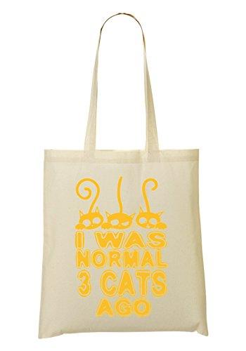 Cats Sac Ago Was à 3 Sac Normal provisions Golden Fourre Cats I tout AYwRUqx
