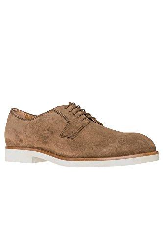 Boss Oxford-Schuhe Eden_Derb_sdun für Herren, 50386123 Braun (250)