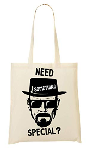 Sac Need Design tout Wicked Fourre À Heisenberg Something Special Provisions q1XEq6wH
