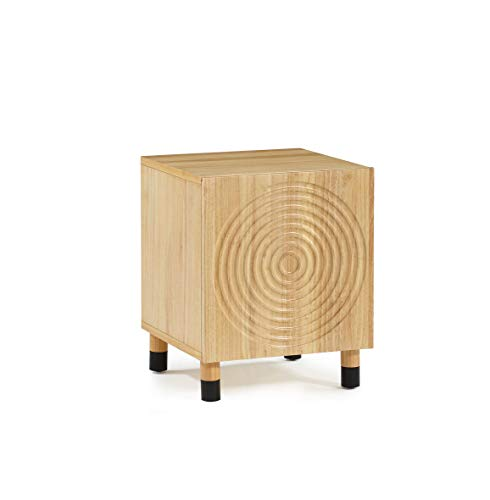 Now House by Jonathan Adler Josef Bedside Table,