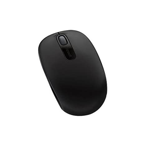 da973a04716 Microsoft 7MM-00001 Wireless Mobile Mouse 1850, Optical - Wireless - Radio  Frequency -