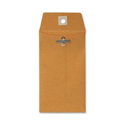 Sparco Heavy-Duty Clasp Envelopes
