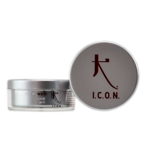 Pomade Web (I.C.O.N. Web pomade 1.7 oz by ICON)