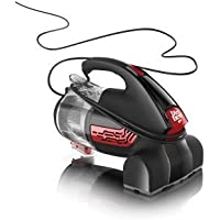Dirt Devil The Hand Vac 2.0 Bagless Handheld Vacuum, SD12000 - Corded by Dirt Devil