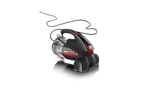 Dirt Devil la mano vac 2.0 sin bolsa, aspiradoras de mano sd12000 - Cable por Dirt Devil: Amazon.es: Hogar