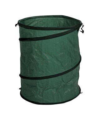 Gladiator Pop Up Yard Bag 39 Gal.