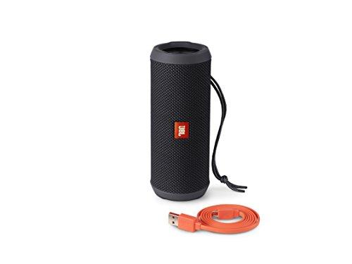 050036325455 - JBL FLIP3 Flip Bluetooth Speaker Black carousel main 6